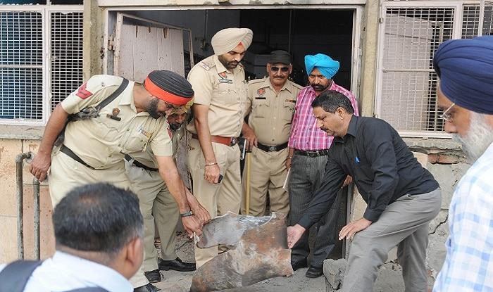 Punjab Police Officer Kidnapped On Gunpoint At Jammu