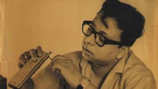 R D Burman 22nd death anniversary: Listen to heartwarming romantic hits of Pancham Da!