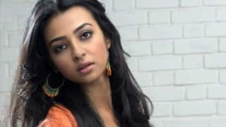Its a wrap for Radhika Apte's Phobia!