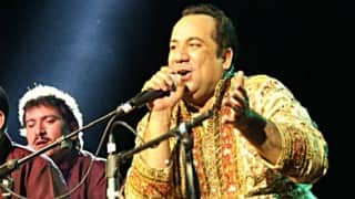 भारत-पाक संबंध पर राहत फतेह अली खान का बयान, 'ऐसा करने से बढ़ेगी शांति'
