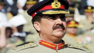Increasing risk to Pakistan's nukes from army not terrorists: Shivshankar Menon