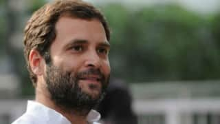 Rahul Gandhi to address party workers in Mumbai on January 15