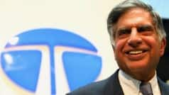 Congress supports Ratan Tata's concern over growing intolerance