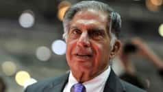 Ratan Tata on increasing intolerance: 'A curse we are seeing of late'