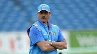 India-Pakistan match will draw huge crowd anywhere: Ravi Shastri