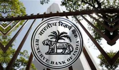 RBI sets rupee reference rate at 66.69 against US dollar