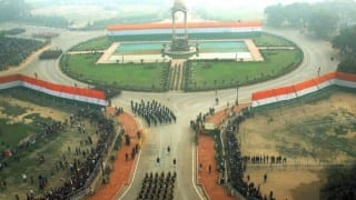 Republic Day Parade 2016: Watch full video of the grand celebrations at Rajpath