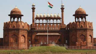 Red Fort's Maintenance Contract Goes to Dalmia Bharat Group For Five Years