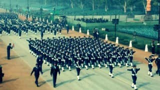 French contingent, stunning displays ready to roll on Republic Day