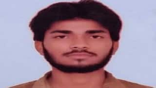 ISIS suspect Rizwan nabbed from UP had direct links with Abu Bakr-al Baghdadi