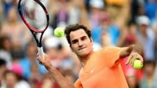 Tennis stars express disappointment on Roger Federer's withdrawal from Roland Garros