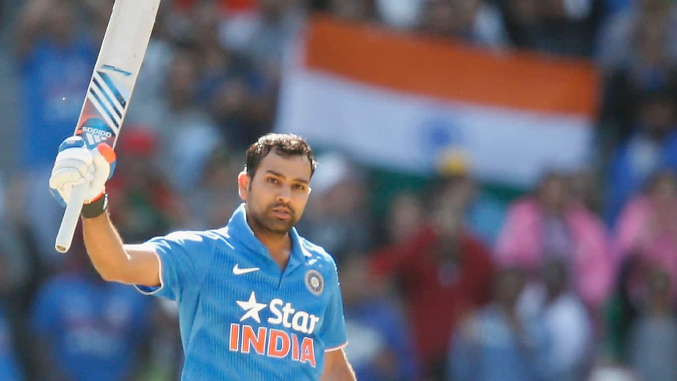 rohit sharma - photo #12