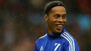 Ronaldinho's Best Goal; Watch The Most Famous Memory of 2002 FIFA World Cup