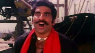 This scene from Gunda movie is so bad, that it is actually good!