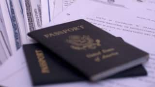 New US visa rules on some travellers with Mideast ties