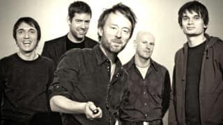Radiohead confirm first 2016 tour dates