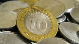 INR to USD Rates: Rupee gains strength, up 24 paise against dollar at 67.78