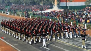 Republic Day Parade 2016: Watch Live Streaming of India's 67th Republic Day Parade in Rajpath, New Delhi