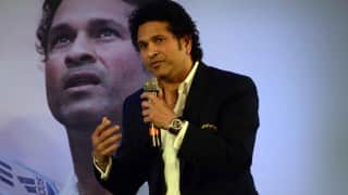 Diarrhoea kills 1600 kids across globe everyday: Sachin Tendulkar