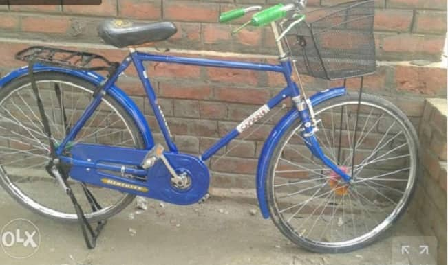 You can buy a cycle from OLX - Latest News & Updates in