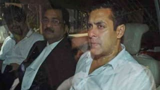 2002 hit-and-run case: Salman Khan moves Supreme Court seeking hearing before order on Maharahstra govt plea