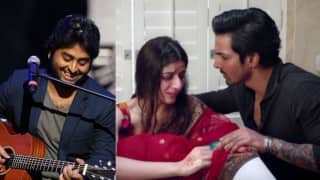 Arijit Singh wows us over with Sanam Teri Kasam new song Tera Chehra