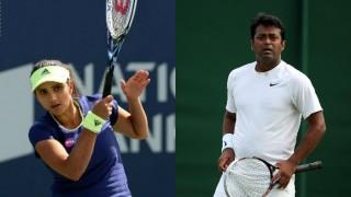 Australian Open 2016: Sania Mirza, Leander Paes advance on Republic Day
