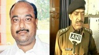 Molestation case: Suspended JD (U) MLA Sarfaraz Alam granted bail