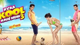 Censor board not soft on 'Kya Kool Hain Hum 3': Tusshar Kapoor