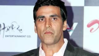 Rajinikanth is a man with golden heart: Akshay Kumar