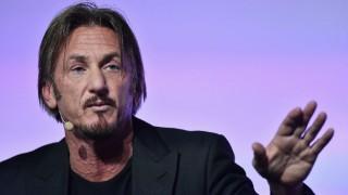 Drug lord interview was a good failure: Sean Penn