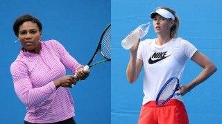 Serena Williams vs Maria Sharapova, Australian Open 2016 QF: Get Free Live Streaming & Tennis Match Telecast on Sony ESPN & Six