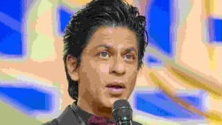 I cannot attempt to sing a song again: Shah Rukh Khan