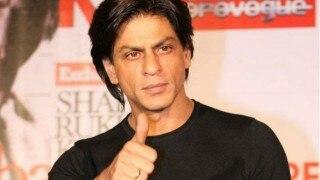 Shah Rukh Khan would love to do Guru Dutt's biopic