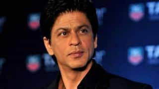 Delhi government requests Shah Rukh Khan, others not to endorse pan masala