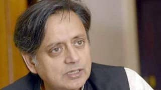 PM Narendra Modi's late response to scholar suicide 'baffling': Shashi Tharoor