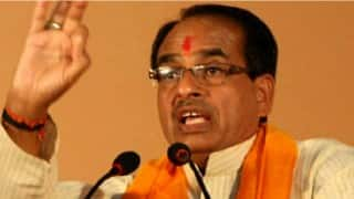 Madhya Pradesh CM Shivraj Singh Chouhan to get Singaporean fellowship
