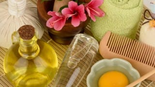 8 Homemade Deep Conditioning Treatments