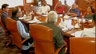 Shyam Benegal panel on Censor Board revamp meets Arun Jaitley