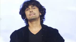 Sonu Nigam launches India's first transgender band '6-Pack Band'