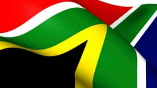 130 injured in South Africa train crash: medics