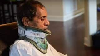 Officer Accused of Paralyzing Elderly Indian Man, Sureshbhai Patel, Acquitted