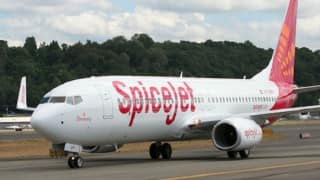 SpiceJet sacks pilot for sexual harassment