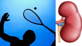 Indian Squash gold medallist Ravi Dixit 'auctions' kidney to fund for South Asian Games