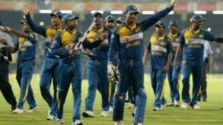 Sri Lanka Players Want Inquiry Post Match-Fixing Accusations by Pramodaya Wickremesinghe