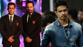 Will Salman Khan give his bodyguard Shera's son a big break in Bollywood?