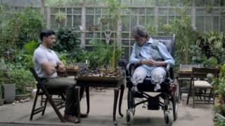 Wazir: Amitabh Bachchan and Farhan Akhtar starrer will hit the silver screens today