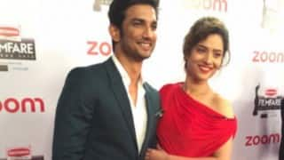 CONFIRMED! Sushant Singh Rajput and Ankita Lokhande will tie knot in December 2016