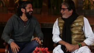 Wazir box office report: Farhan Akhtar & Amitabh Bachchan starrer mints Rs 21 crore in opening weekend
