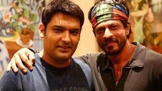 Filmfare Awards 2016: Would you love to watch Shah Rukh Khan and Kapil Sharma hosting the prestigious show?